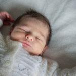 séance photos naissance-photos bébé-finistère- il était une fois photographie