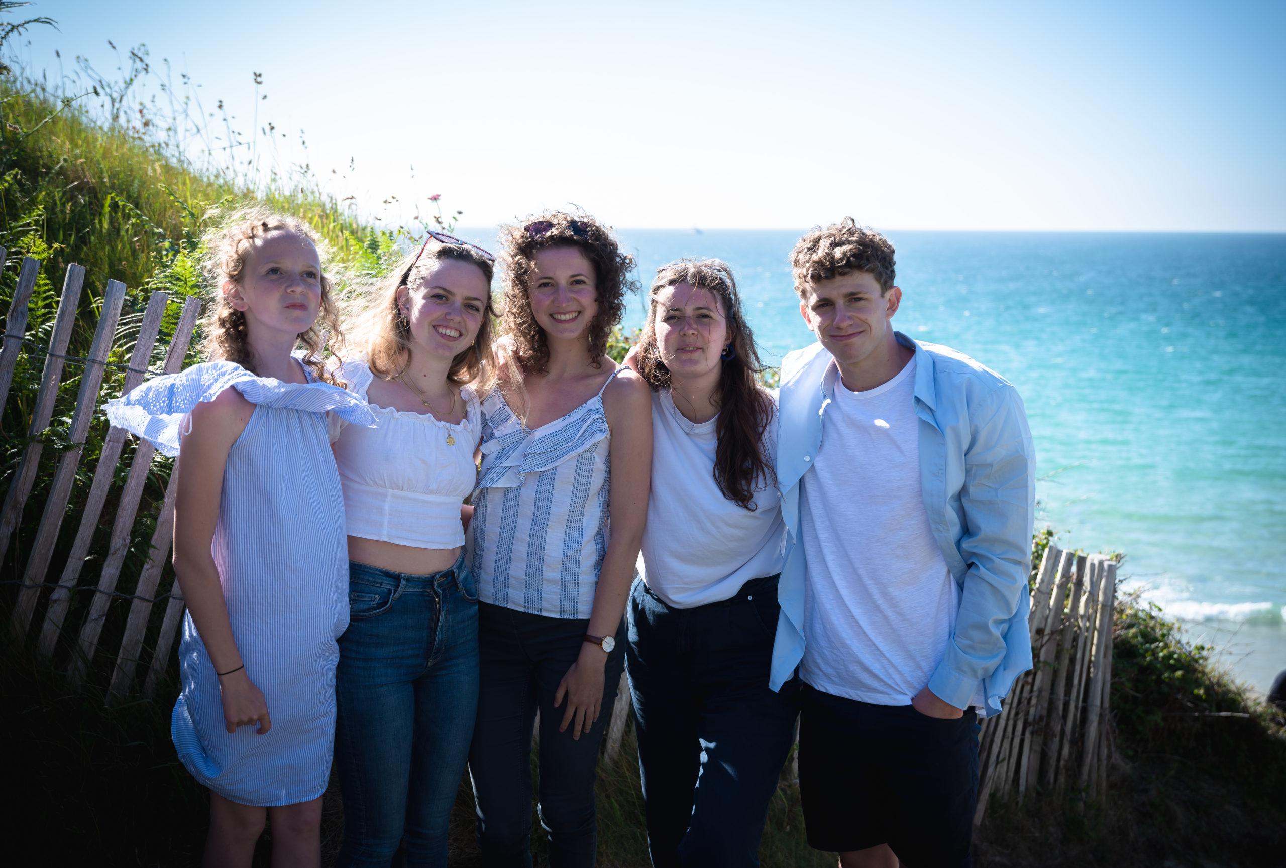 Famille P
