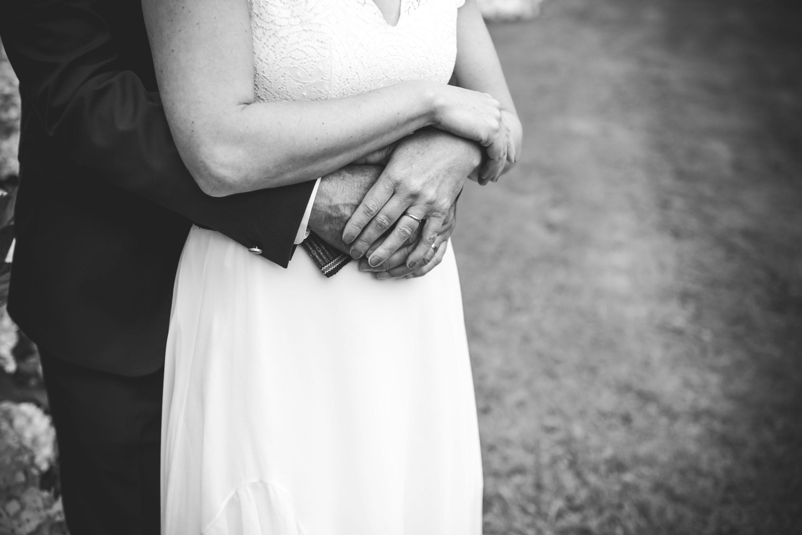 mariage C&P
